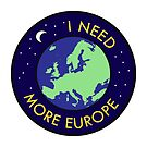 I need more Europe by mycountryeurope