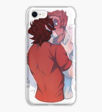 Well fought, babe.  iPhone Case/Skin