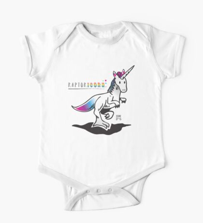 RAPTORICORN™ Kids Clothes