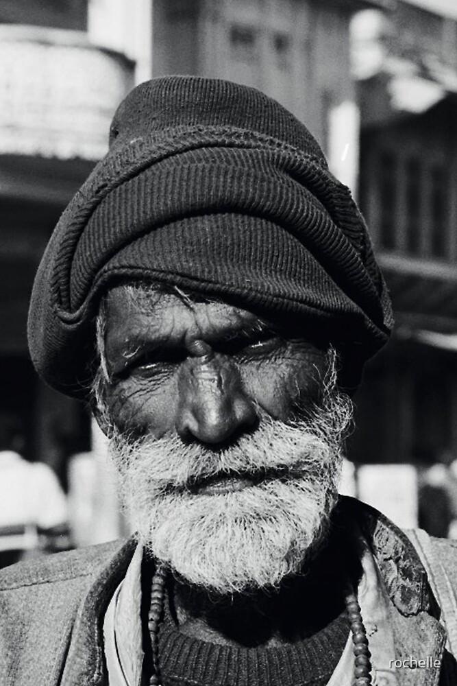 Pushkar India #1 by rochelle