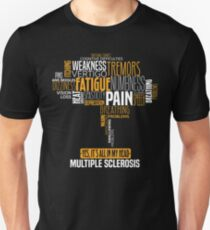 It's All In My Head - Multiple Sclerosis T-Shirt T-Shirt