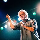 Guided By Voices - Print by silvestography