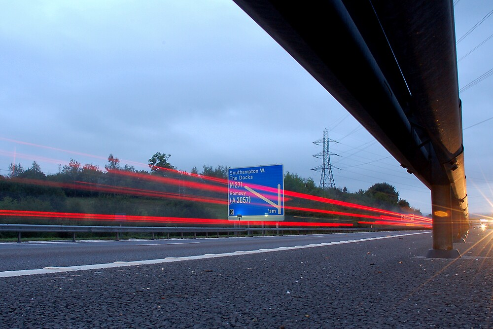 Highways & Byways by Simon Gottschalk