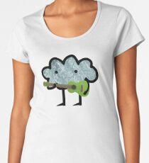 Cloudie Johnston Women's Premium T-Shirt