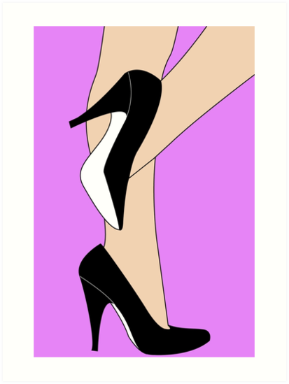 Heels by MagnumCreative