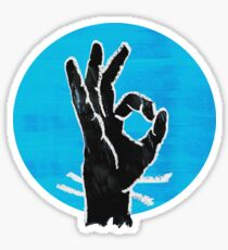 ed sheeran perfect design - Blues song Sticker