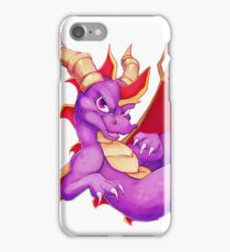 The Legend of Spyro iPhone Case/Skin
