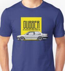 Volkswagen Jetta MK2 Sedan Coupe by Goosefff T-Shirt