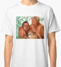 Nick ist ich Classic T-Shirt