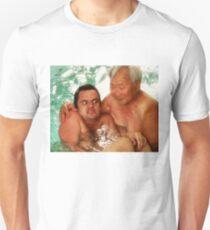 Nick is me  Unisex T-Shirt