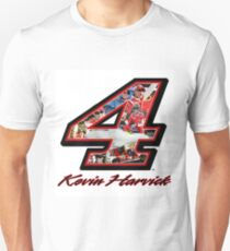 Kevin Harvick Tribute Design (Assorted Products) - #4Ever T-Shirt