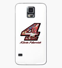 Kevin Harvick Tribute Design (Assorted Products) - #4Ever Case/Skin for Samsung Galaxy