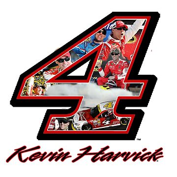 Kevin Harvick Tribute Design (Assorted Products) - #4Ever by MrJustyn