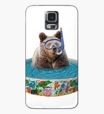 BEAR SOUP Case/Skin for Samsung Galaxy