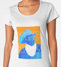 YEEHAW BROCKHAMPTON Women's Premium T-Shirt