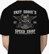 Fast Eddie's Speed Shop Classic T-Shirt