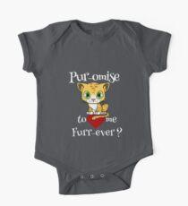 Love Me Fur-ever Shirt Kids Clothes