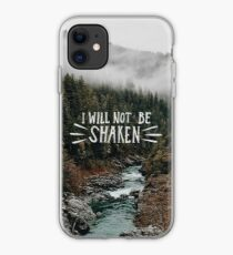 Christian Quote iPhone Case