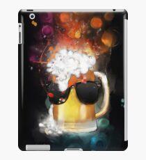 Cool Beer iPad Case/Skin
