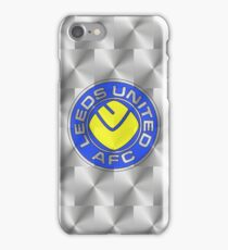Panini Shiny - Leeds iPhone Case/Skin