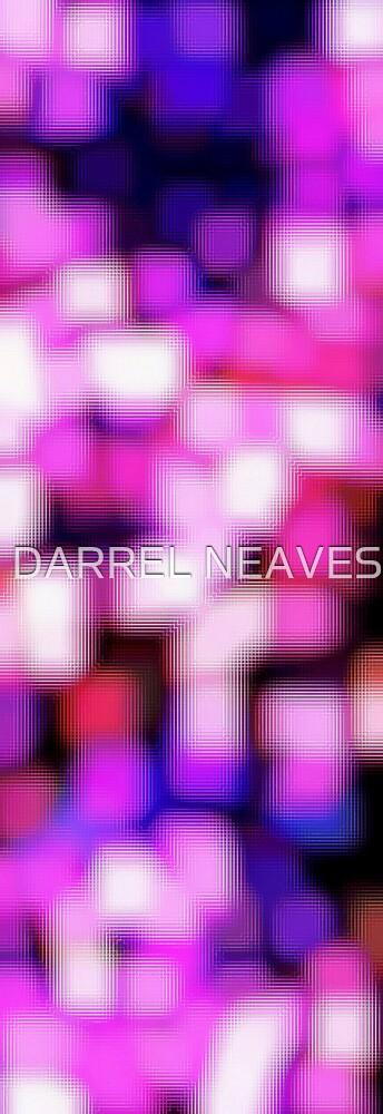 purple construction kit by DARREL NEAVES