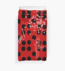 Miraculous Ladybug - Lucky Charm! Duvet Cover