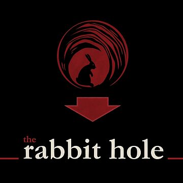 The Rabbit Hole (Gypsy) by CLMdesign