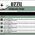 Ozzu Design  by Kelly  Fitzpatrick
