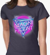 Magnificent - Pink T-Shirt