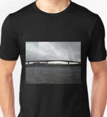 Harry Blaney Bridge, Donegal, Republic of Ireland T-Shirt