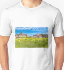 Beauty and the Badlands T-Shirt