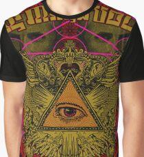 The Mars Volta Graphic T-Shirt
