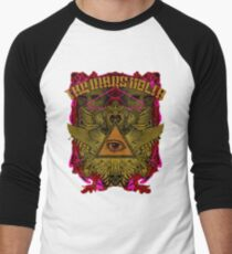 The Mars Volta Men's Baseball ¾ T-Shirt