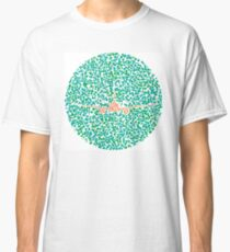 Colorblind Boeing Classic T-Shirt
