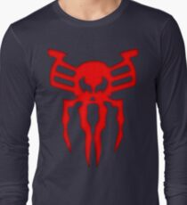 Spider Chest 2099 Comic  T-Shirt