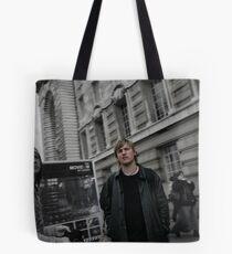 The Wonderer Tote Bag