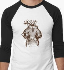 Prehistoric Bee Man Mushroom God T-Shirt