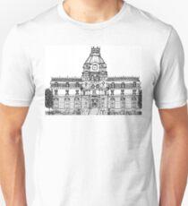 Formal building T-Shirt