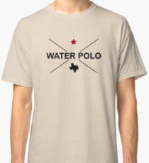 TEXAS WATER POLO Classic T-Shirt