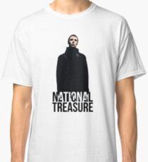 LGx // NATIONAL TREASURE // *Liam* // *Gallagher* Classic T-Shirt