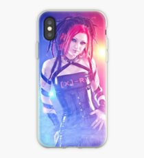 Kinky Gothic iPhone Case