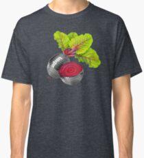 let the beat drop Classic T-Shirt