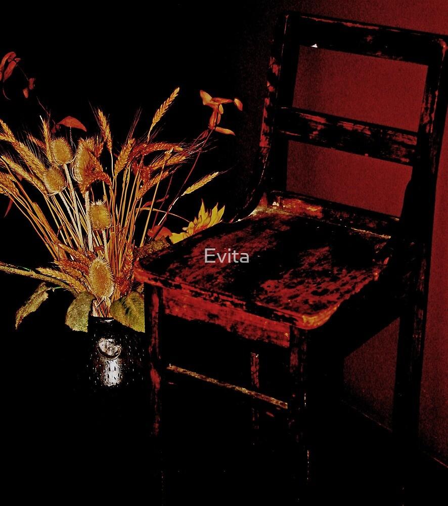 Empty by Evita