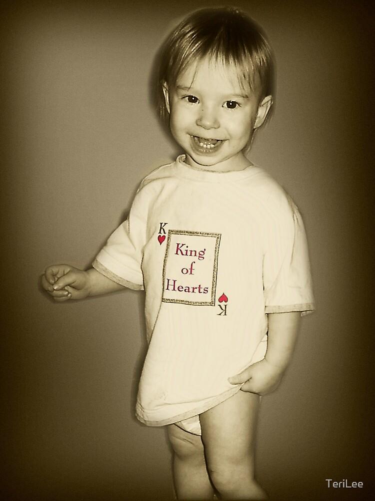 Little King by TeriLee