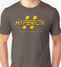 Hyperion. Unisex T-Shirt