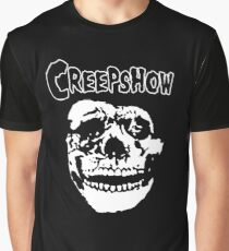 Creepshow Nate Graphic T-Shirt
