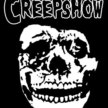 Creepshow Nate by rabidweasels