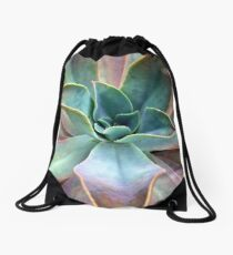 Organic Beauty Drawstring Bag