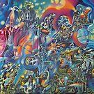 """""""Luminous Energy Harvesters III"""" by James McCarthy"""