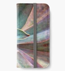 Organic Beauty iPhone Wallet/Case/Skin